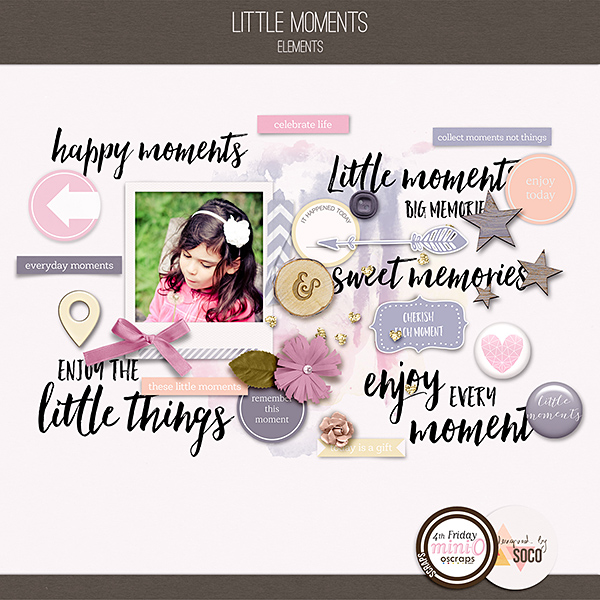 Soco_LittleMoments_ep_pv