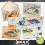 PaulaKesselring_FishPostcards_Preview